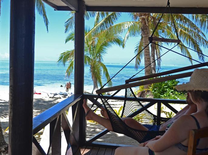 Ratu Kini Backpackers and Dive Resort, Ba