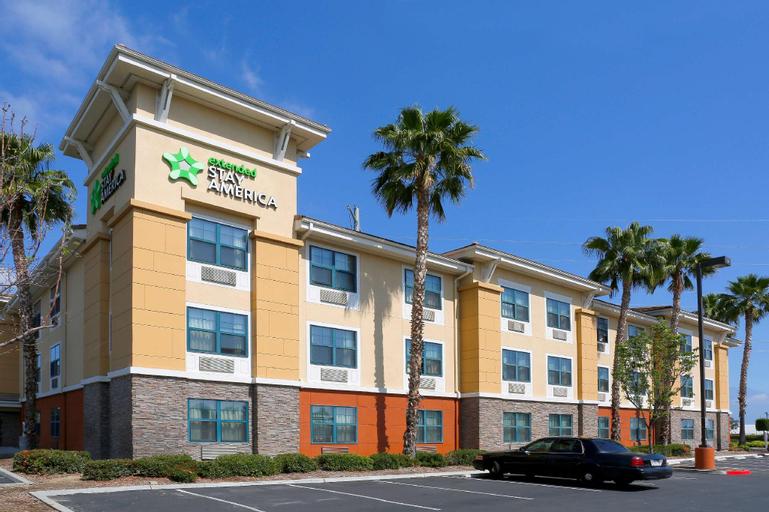Extended Stay America - Los Angeles - Chino Valley, San Bernardino
