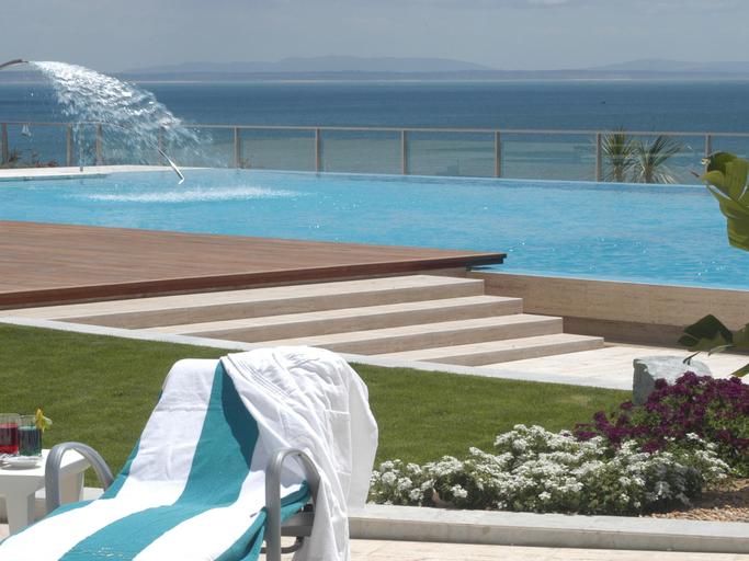 Hotel Cascais Miragem Health & Spa, Cascais