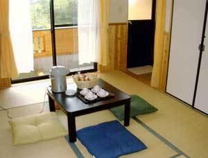 Asotsuru Onsen Rodge Mura, Oguni