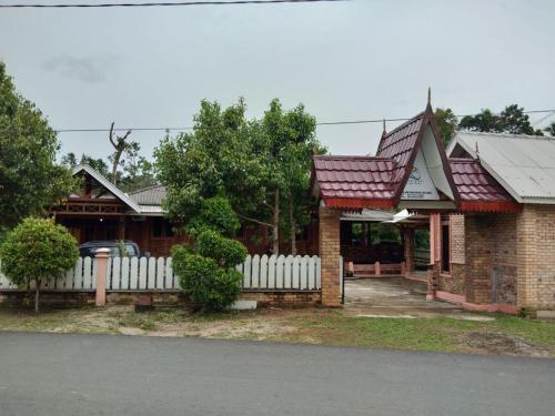 Moyang Homestay, Lingga