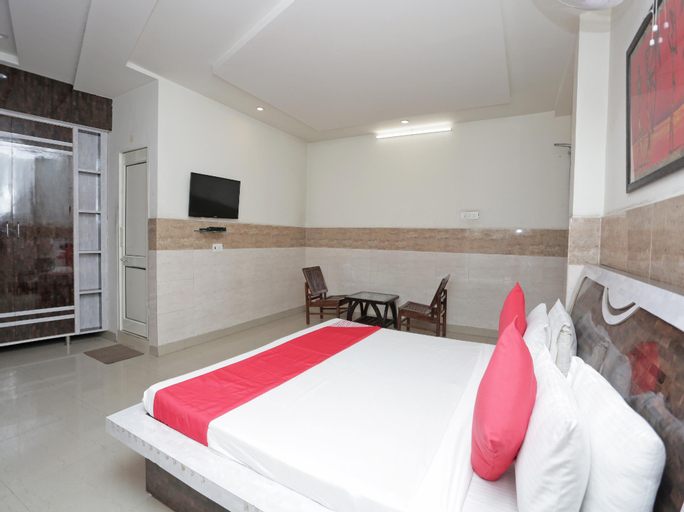 OYO 37216 Royal Comfort Cottage, Panipat