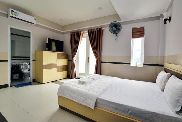 Bin Bin Hotel 5, Quận 7