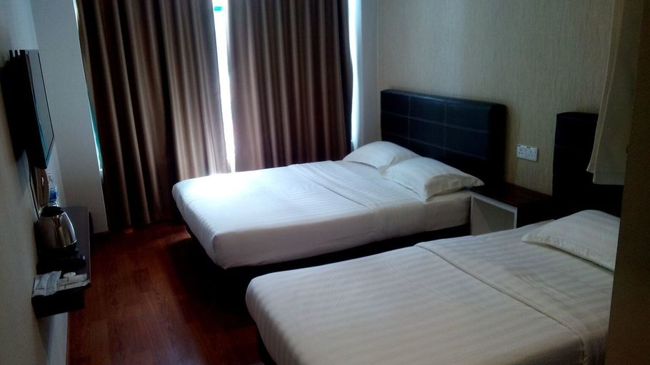 M Empire Motel, Miri