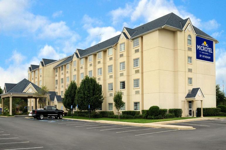 Microtel Inn & Suites by Wyndham Bossier City, Bossier