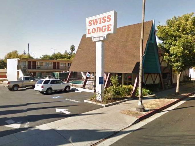 La Casa Inn, Los Angeles