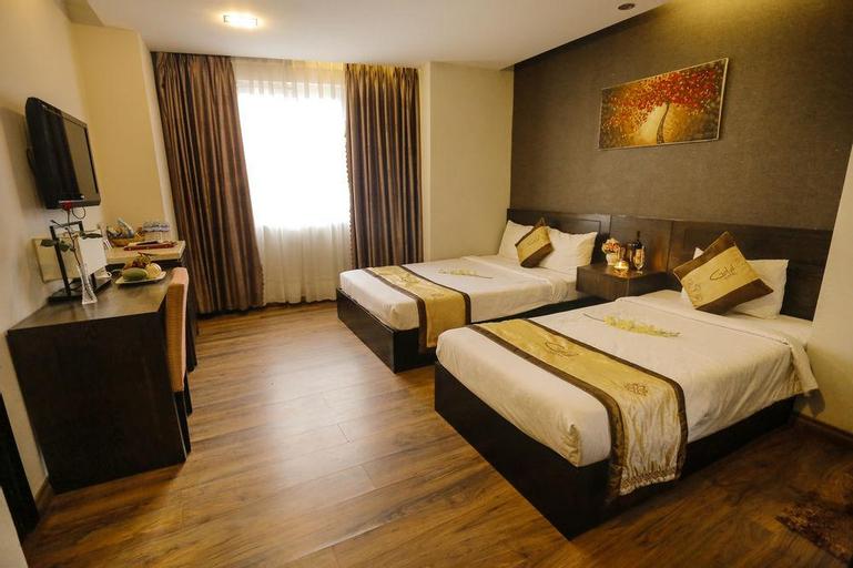 Gold Hotel Da Nang, Hải Châu