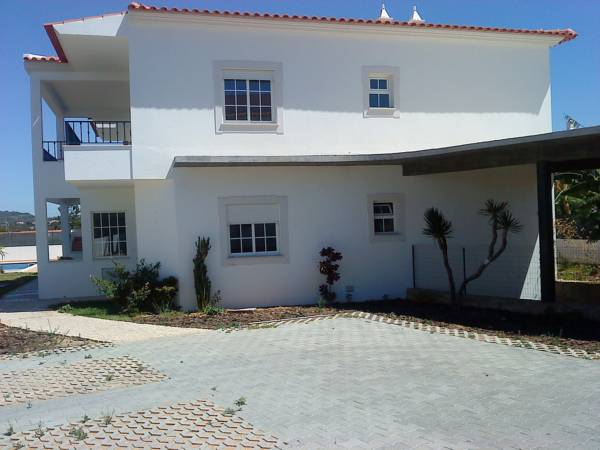 RC - Pata Residence, Albufeira