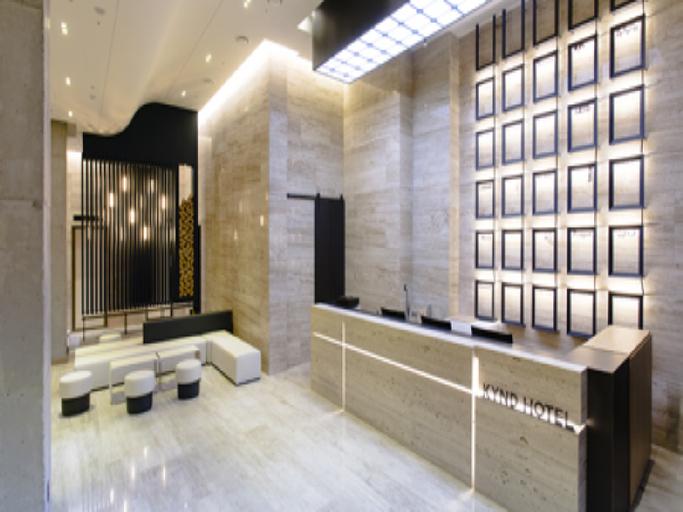 KYND HOTEL, Seongnam