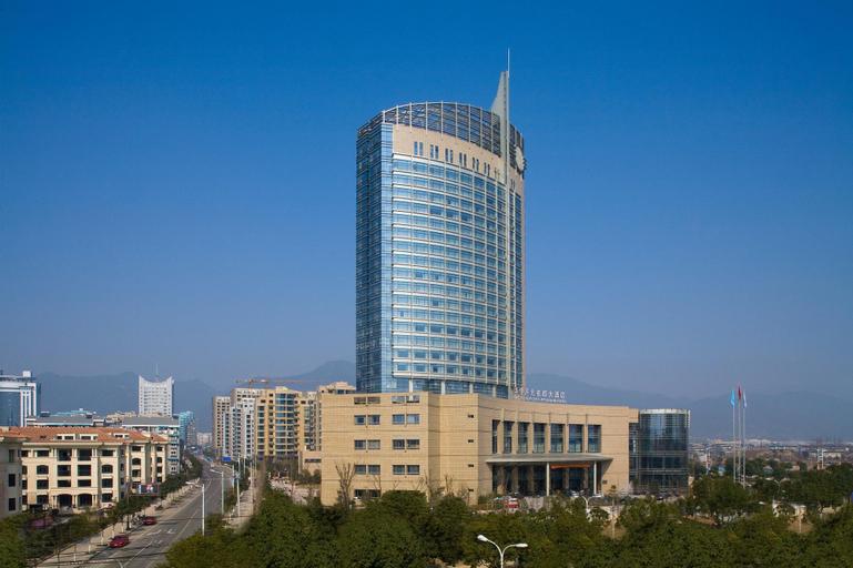 New Century Lishui Huaqiao Grand Hotel, Lishui