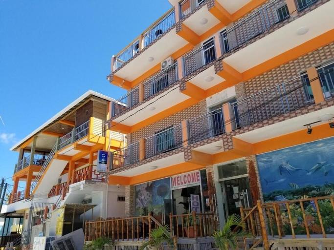 Enjoy Hotel,
