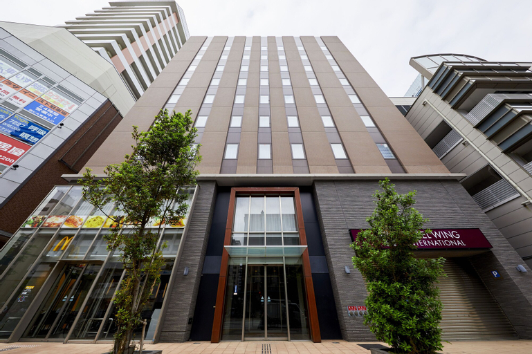Hotel Wing International Kobe Shinnagata, Kobe