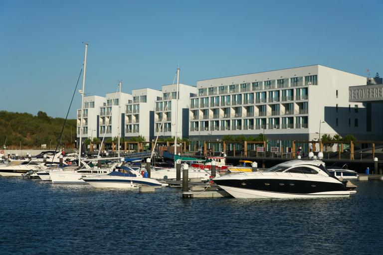 Troia Residence Apartamentos Marina S.Hotels, Grândola