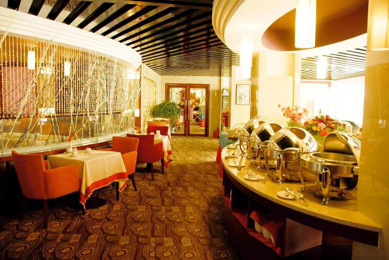 New Century Hotel Lhasa, Lhasa