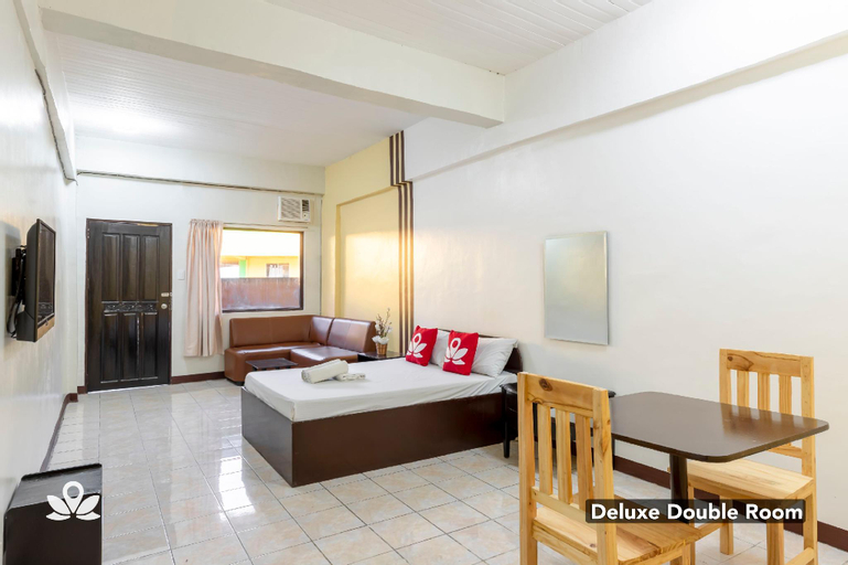 ZEN Rooms Ranchotel Tunasan, Muntinlupa