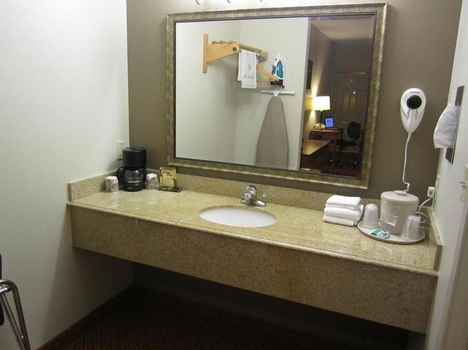 Executive Inn & Suites Jewett, Leon
