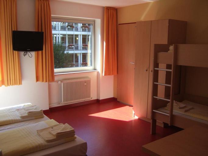 DJH Jugendgästehaus Adolph Kolping, Dortmund