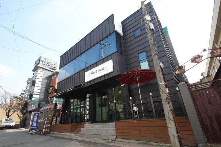 Bee House Gyeongju, Gyeongju