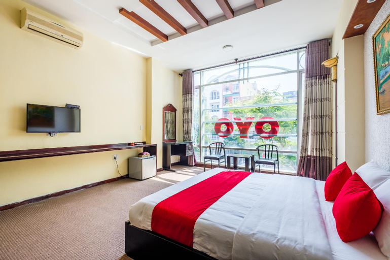 OYO 116 Coop's Hotel & Apartments, Thanh Khê