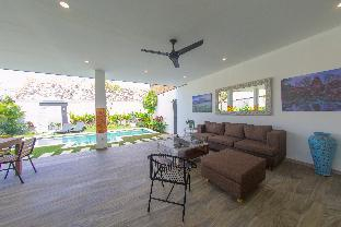 Shiva Serenity - Villa with Private Pool in Bingin, Badung