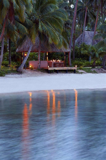 Jean-Michel Cousteau Fiji Islands Resort, Cakaudrove