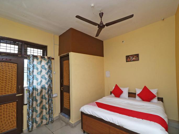 OYO 37852 Madhuvan, Bilaspur
