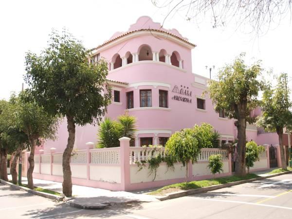 Casa Arequipa, Arequipa
