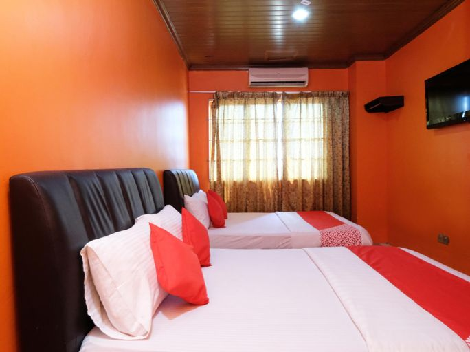 OYO 1028 15 Avenue Inn, Kota Bharu