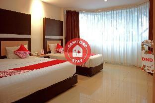 OYO 1009 Hotel Bumi Malaya, Medan
