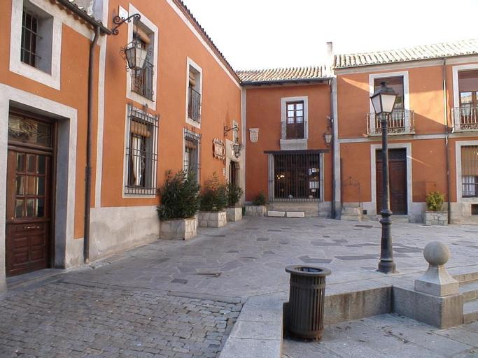El Rastro, Ávila