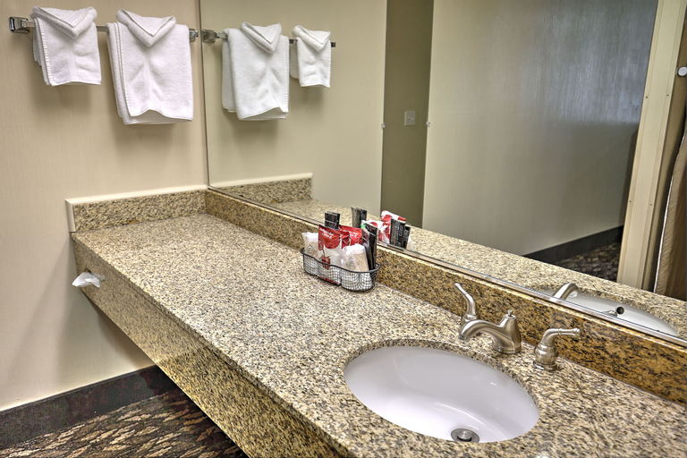 Bonanza Inn & Suites, Sutter