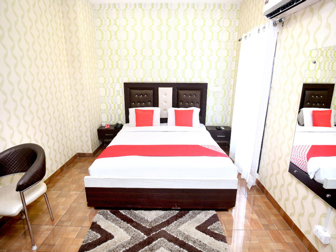 OYO 14969 Hotel Harison's, Solan