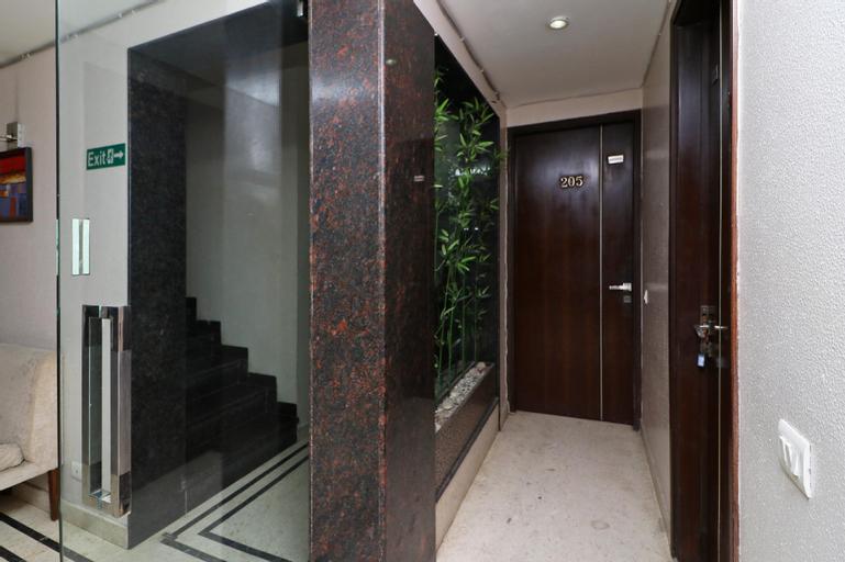 OYO 15503 Corporate House, Gurgaon