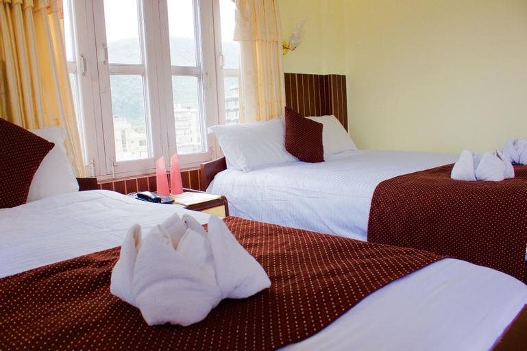 Hotel Himalayan Inn, Gandaki