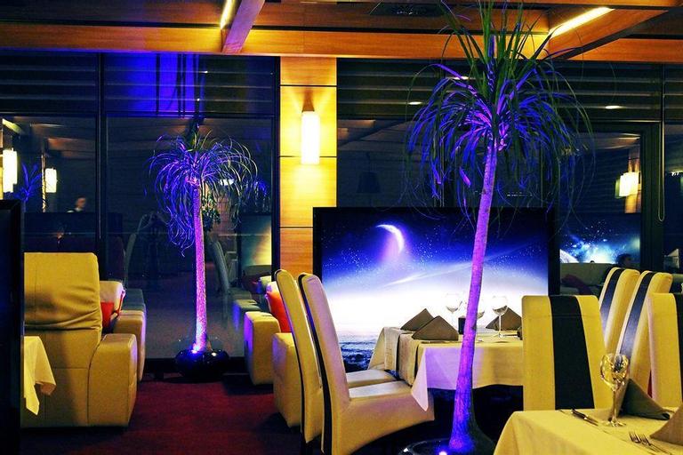 Odyssey ClubHotel Wellness & SPA, Kielce