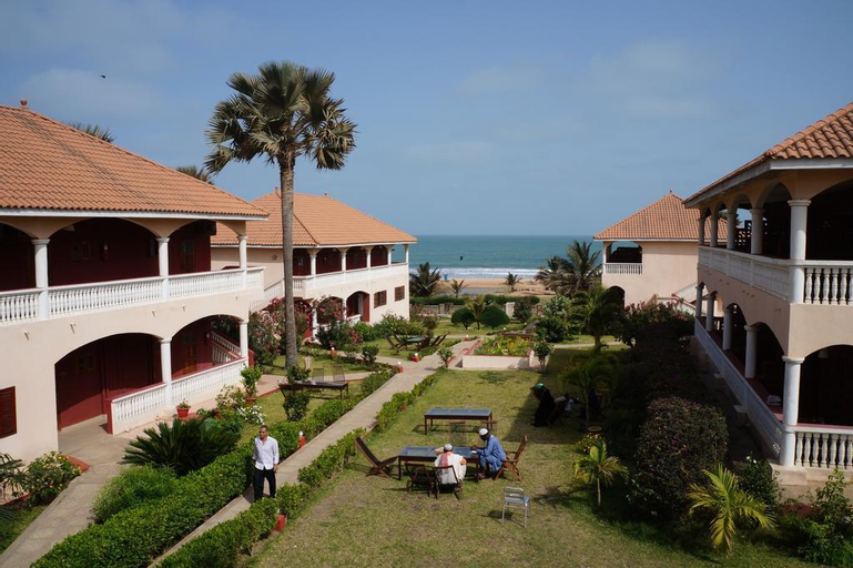 Lemon Creek Hotel Resort, Kombo Saint Mary