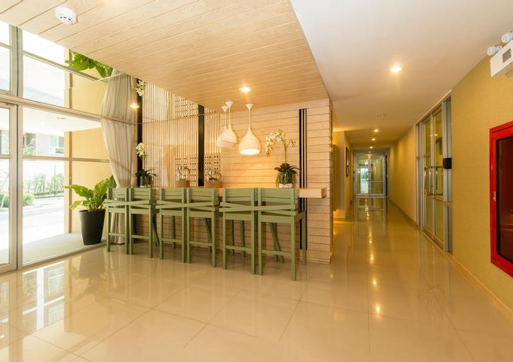 First Choice Suites, Hua Hin