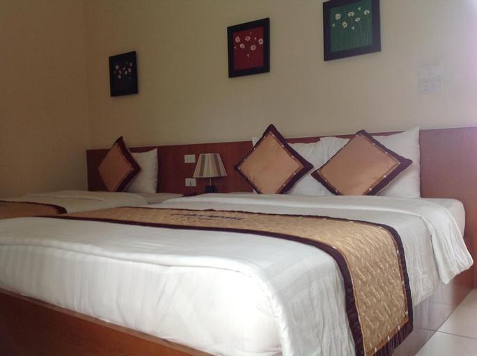 Queen Hotel Ninh Binh, Ý Yên