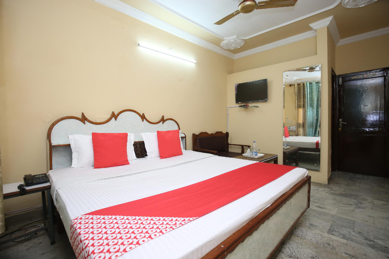 OYO 22972 Hotel Vikrant, Rupnagar