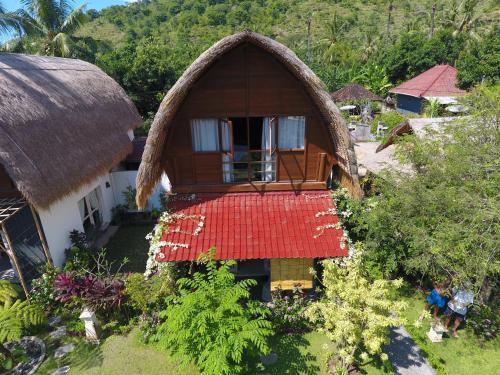 Aura Villa & Spa Amed Bali, Karangasem