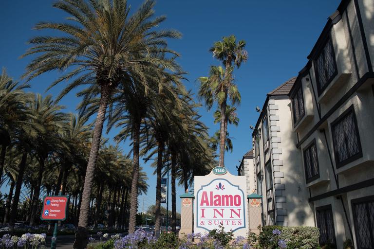 Alamo Inn & Suites, Orange