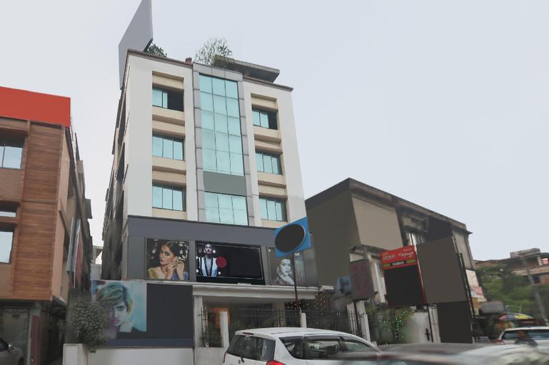 OYO 23403 Hotel Rashmi, Kamrup Metropolitan