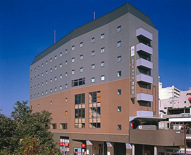 JR-EAST HOTEL METS TSUDANUMA, Narashino