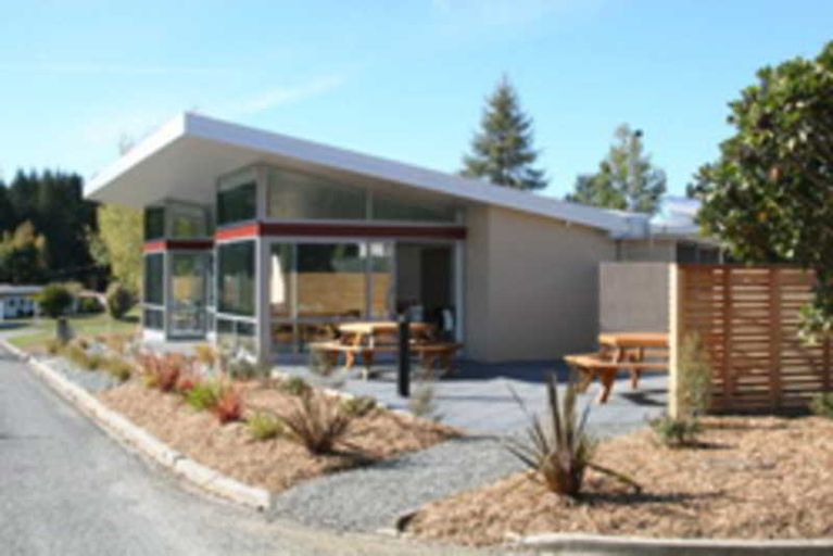Te Anau Lakeview Holiday Park & Motels, Southland