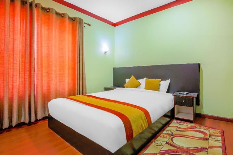OYO 395 Marsyangdi River View Resort, Gandaki