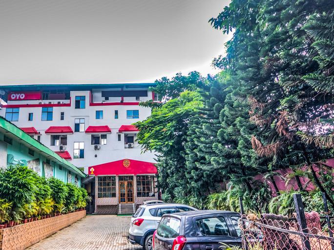 OYO 4518 Hotel Parashuram, Kamrup Metropolitan