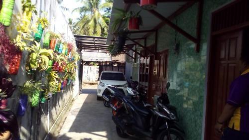 Rina Homestay Borobudur, Magelang