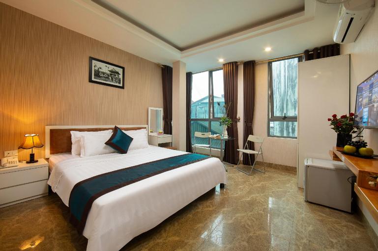 Nam Cuong Hotel, Cầu Giấy