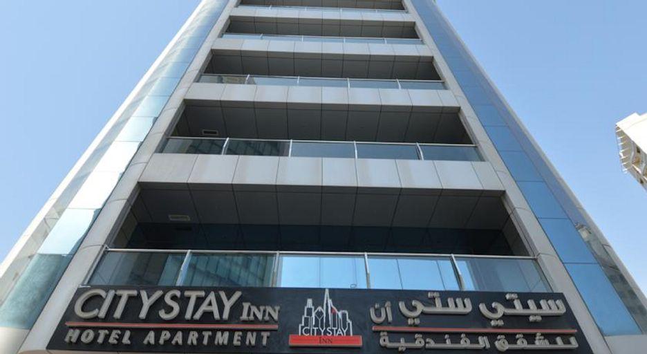 City Stay Inn Hotel Apartment,