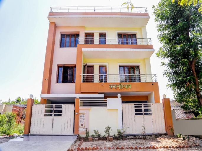 OYO 41362 Happy Homez, Gautam Buddha Nagar